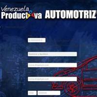 venezuela productiva1 Planilla de Postulación