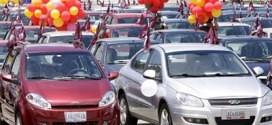 Venezuela Productiva Automotriz espera armar 28.000 carros este año