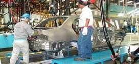 Montaje de autos en Venezuela, almacena una baja del 85.1% en el 2014