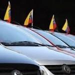 Piden al Gobierno que entregue autos de Venezuela Productiva Automotriz